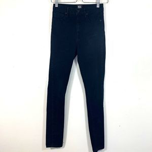 BDG Urban Outfitters Skinny Jeans Twig High Rise